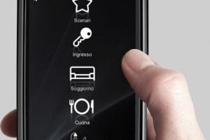 WTech e Ilevia: W-Domus è anche una app