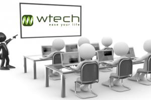 La Formazione di WTech