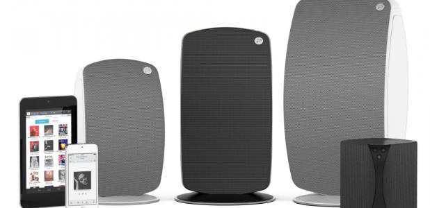 Con Jongo Serie X: nuovo look, suono più pulito e maggiori prestazioni