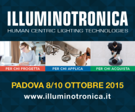 Illuminotronica 2015
