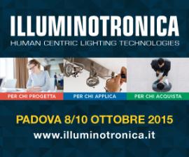 Illuminotronica 2015